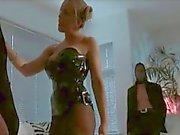 Pantyhose Seduction Scene 2