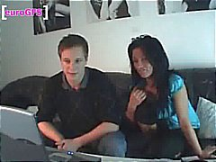 Homemade porn filmed by German couple
