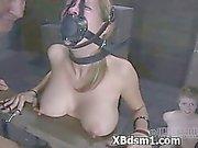 Bdsm Bebê Erotica Entertaining Dor