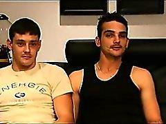 Geraden Homosexuell College Boys für Bargeld