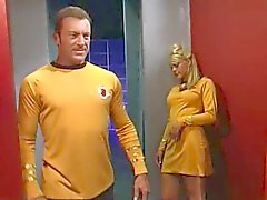 Sexual Trek - Ficke mich herauf Scotty - ( Handlungs )