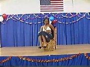 T1cklingParad1se_Miss Ticklish USA (FULL)