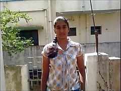 Cochin girl.2