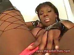 Black ebony misstress Kelly St @ rr JOI