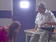 Interrogated by Mexican Police