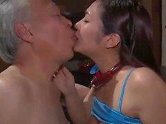 GVG-509 Forbidden enfermeira Cuidados Aoyama Hana