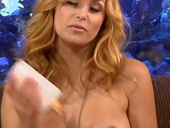 Heather Vandeven Masturbation