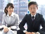 Asian Teen soffia giapponese