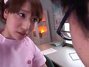 Minami To Chau Immediately Said