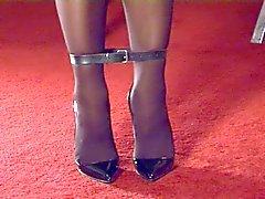 tied secretary