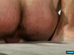 Горячие твинков анальный секс и ебля