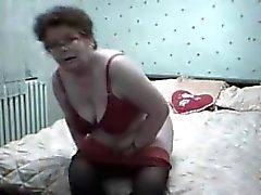 ! Einlieger geil Masturbating und Orgasmus