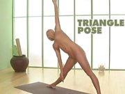 Sara Jean Underwood Nackt Yoga
