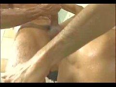Gym душ