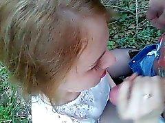 Anjas saugt und Schwalben