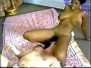 Ebony Ayes Dominates
