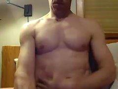 Gay muscolari in azione hard core