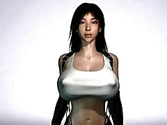 Tifa Doga Final Neuken 7 3D