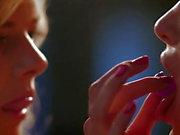 Samara Weaving & Bella Thorne - The Babysitter