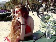 Di Gina Valentina lecca tits Kobi Brians e figa