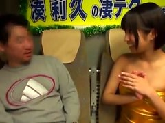 Japanese Hairy Cunt Creampie