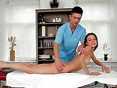 Massaggiante bambino della liscio un fori