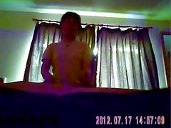 Massaggiatrice chinese fornite felice ...