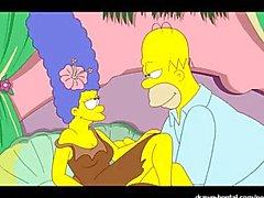 Simpson Porno