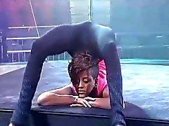 Sexy della Contorsione dell'Africa - Ameman