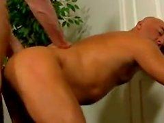 Shay Michaels punizione di Brian Davilla
