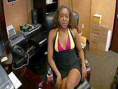 OFFICE CONFESSIONALS 11 - Scene 4