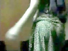 сексуальная Арабские ИФОМ танцы
