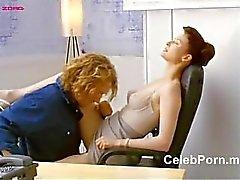 Tilda Swinton Frontal und die Geschlechtszenen