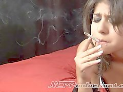 Silvanna Ricci - Dragginladies Fetiche fumadores