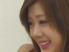 Japon Cutie Megumi Ishikawa Fucked