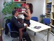 Seksi bir Schlampen 55 Bostero