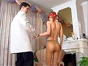 =anal=panty=hose= sc.55 Leah & Jerome