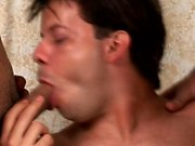 Horny Gay Papi in Threesome Action