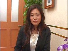 Japanische Frauen Massage Versteckte Kamera 4 von 4