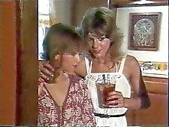 Aerobisex Girls 1983 - Lesbian Movie ( deel # 1 )