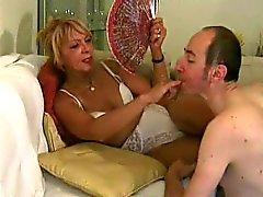 iItalian Mistress