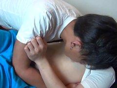 Japanilainen teini fcialized