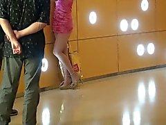 Seksi Asyalı Bacaklar 3