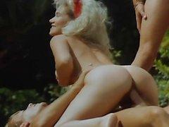Unglaubliche italienische Klassische Porno-Szenen