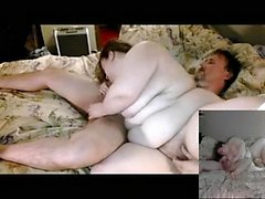 Chubby Big Ghetto Fat Ass Slut Pounded In Doggystyle