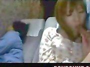 порево daughte а мать спят рядом на автобусе