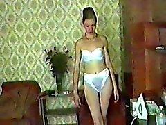 russo sposa