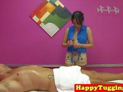 Азиатский массажист wanksoff клиент на spycam