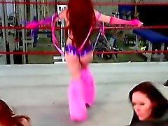 Prostyle fantasies XClub Wrestling Episode 29