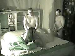 2m 2f Gerçek Swinger - Spycam gizli
